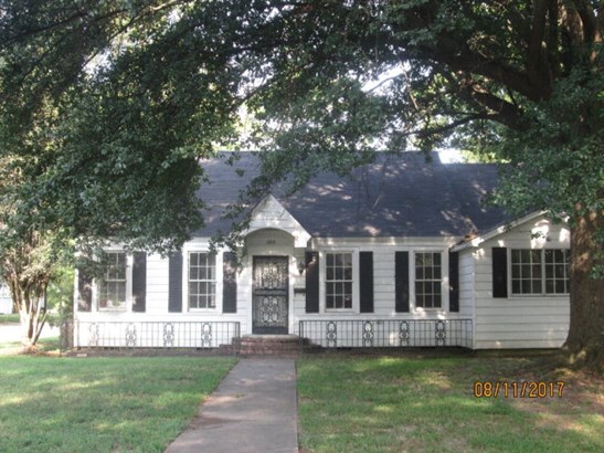 Residential/Single Family - West Memphis, AR (photo 1)