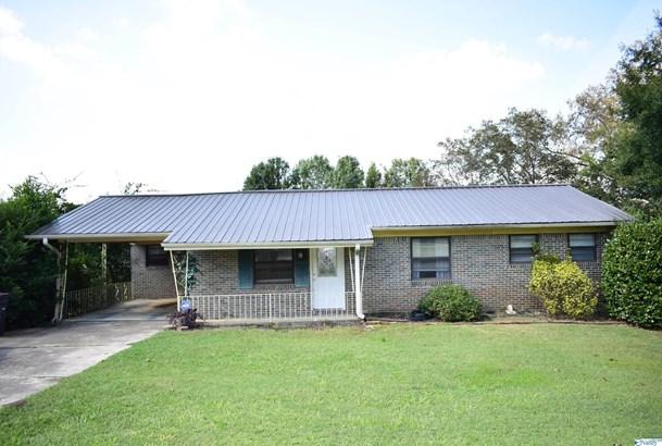 Residential/Single Family - Gardendale, AL