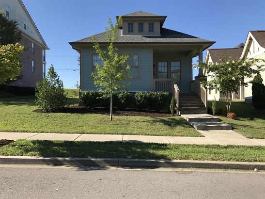 Residential/Single Family - Thompsons Station, TN (photo 1)