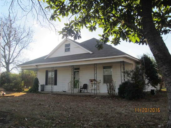 Residential/Single Family - Bradford, TN (photo 1)