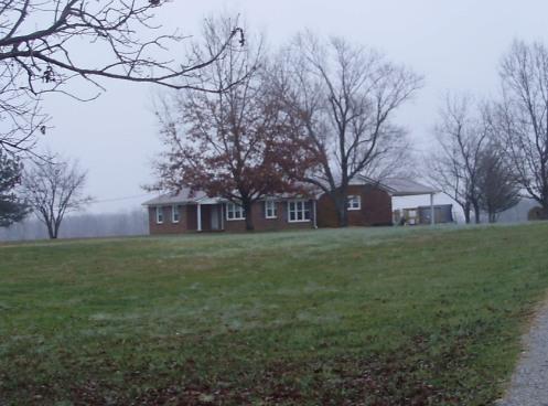 Residential/Single Family - Summertown, TN (photo 1)