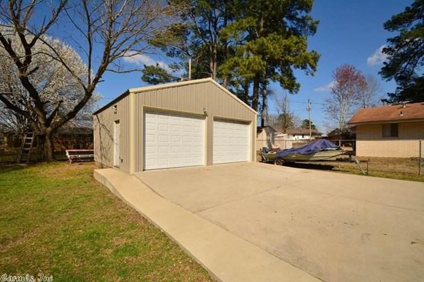 Residential/Single Family - Jacksonville, AR (photo 4)