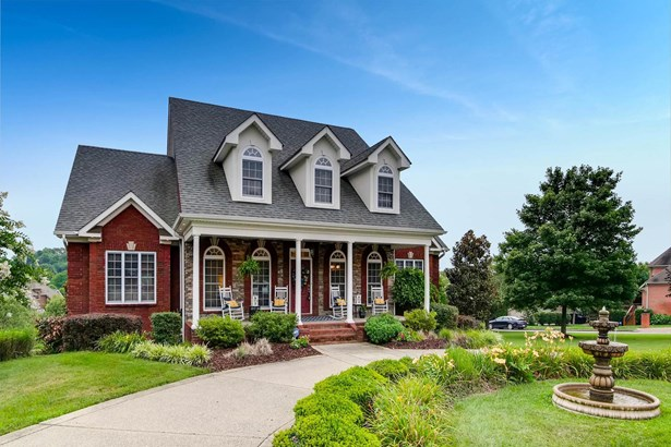 Residential/Single Family - Hendersonville, TN