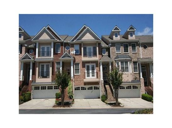 Rental - Decatur, GA (photo 1)