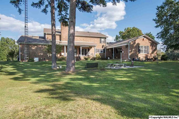 Residential/Single Family - Russellville, AL (photo 4)