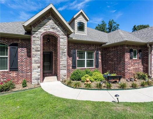 Residential/Single Family - Bentonville, AR (photo 1)