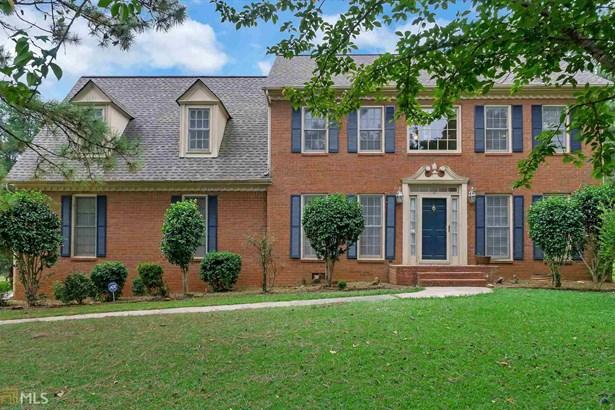 Residential/Single Family - Fayetteville, GA (photo 2)