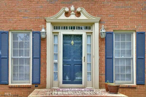 Residential/Single Family - Fayetteville, GA (photo 4)