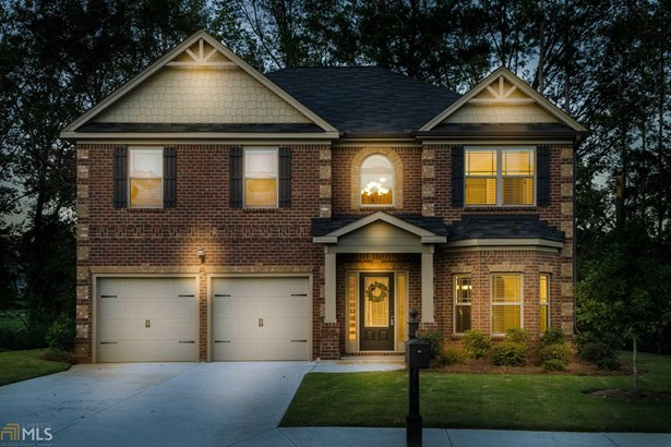 Residential/Single Family - Covington, GA (photo 1)