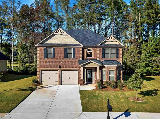 Residential/Single Family - Covington, GA (photo 3)