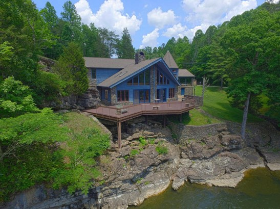 Residential/Single Family - Walland, TN
