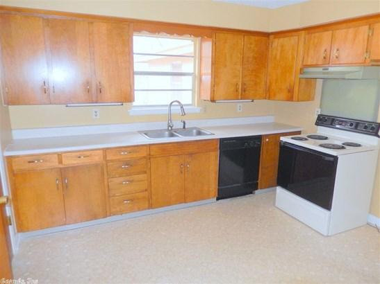 Residential/Single Family - Little Rock, AR (photo 4)
