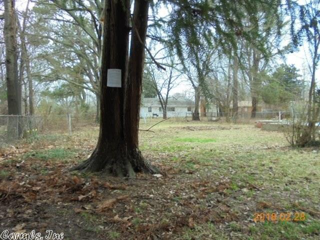 Lots and Land - Pine Bluff, AR (photo 1)
