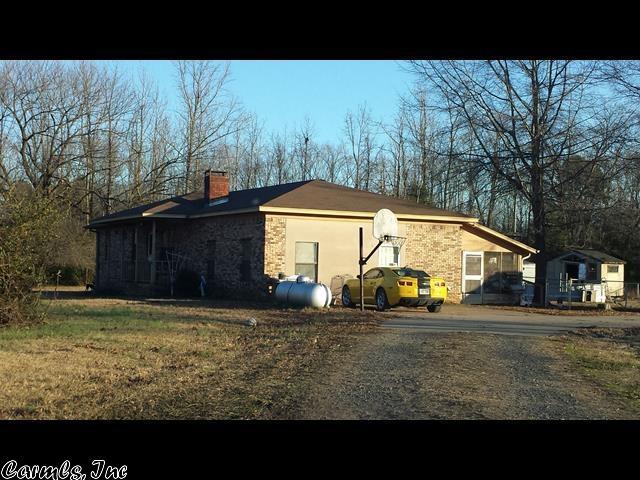 Residential/Single Family - Ward, AR (photo 1)