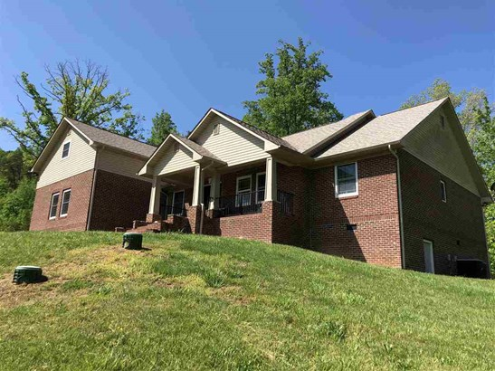 Residential/Single Family - Tellico Plains, TN (photo 1)
