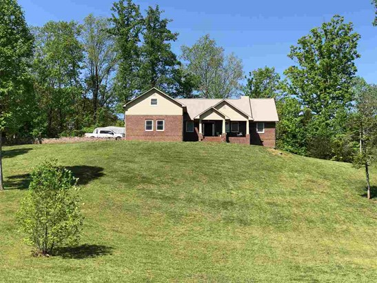 Residential/Single Family - Tellico Plains, TN (photo 2)