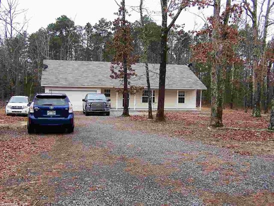 Residential/Single Family - Roe, AR (photo 1)