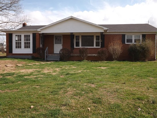 Residential/Single Family - Goodspring, TN (photo 1)