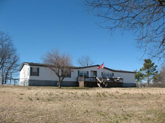 Residential/Single Family - Grove, OK (photo 2)