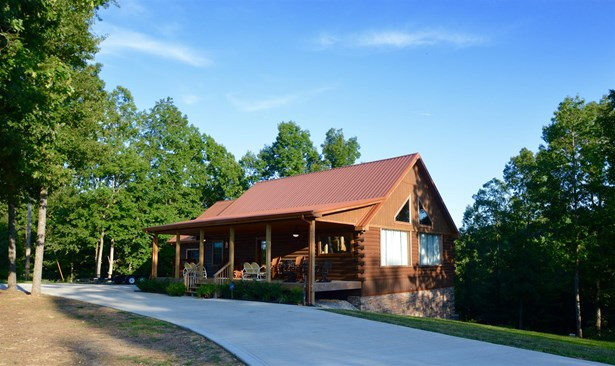 Residential/Single Family - Waverly, TN (photo 1)