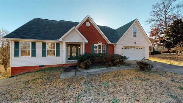 Residential/Single Family - Harrison, TN