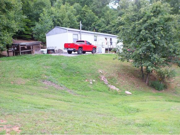 Residential/Single Family - Bulls Gap, TN