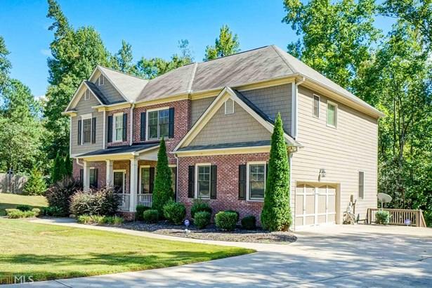 Residential/Single Family - Fayetteville, GA