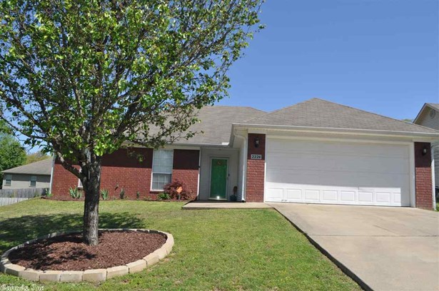 Residential/Single Family - Benton, AR (photo 1)