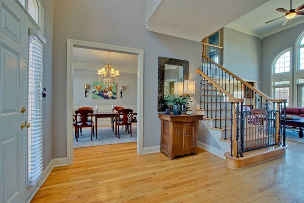 Residential/Single Family - HAMPTON COVE, AL (photo 3)
