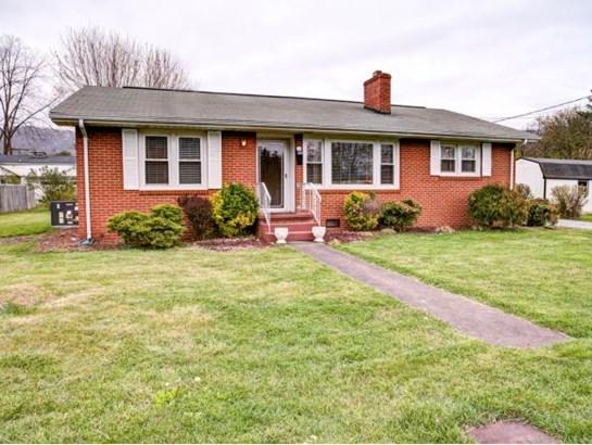 Residential/Single Family - Erwin, TN (photo 2)