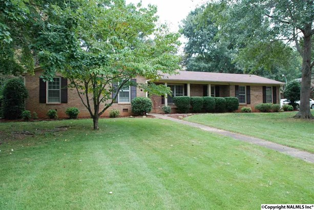 Residential/Single Family - HUNTSVILLE, AL (photo 3)