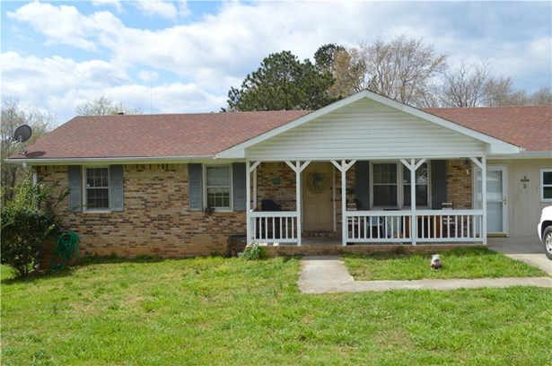 Residential/Single Family - Rockmart, GA (photo 1)