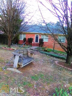 Residential/Single Family - Douglasville, GA (photo 1)