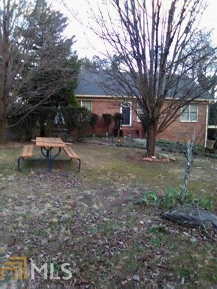 Residential/Single Family - Douglasville, GA (photo 4)