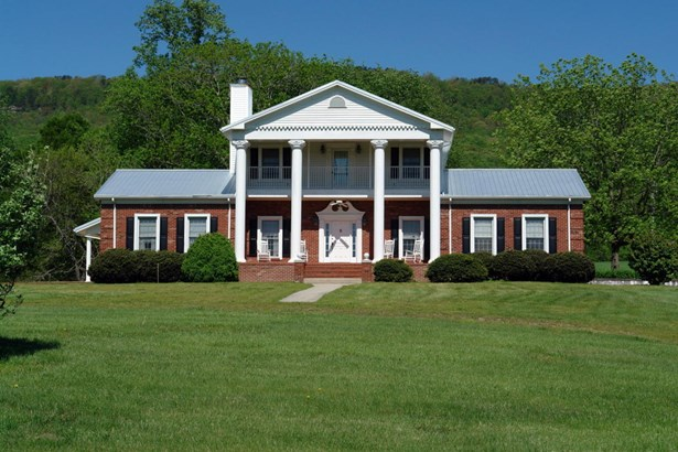 Residential/Single Family - Pikeville, TN (photo 1)