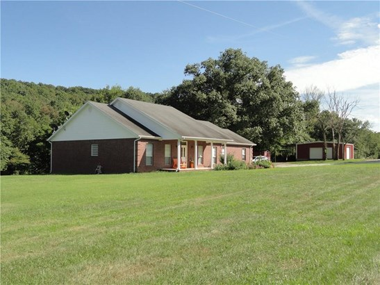 Residential/Single Family - Elkins, AR (photo 1)