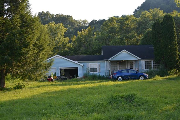 Residential/Single Family - Celina, TN