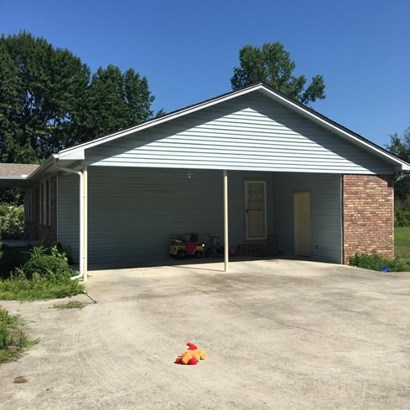 Residential/Single Family - Florence, AL (photo 3)