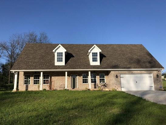 Residential/Single Family - Columbia, TN (photo 1)