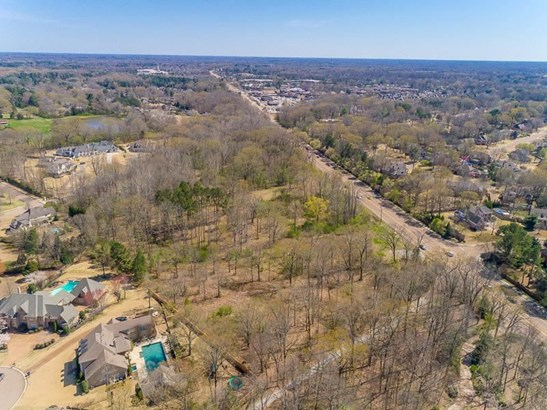 Lots and Land - Germantown, TN