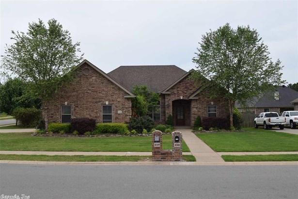 Residential/Single Family - Bryant, AR (photo 1)
