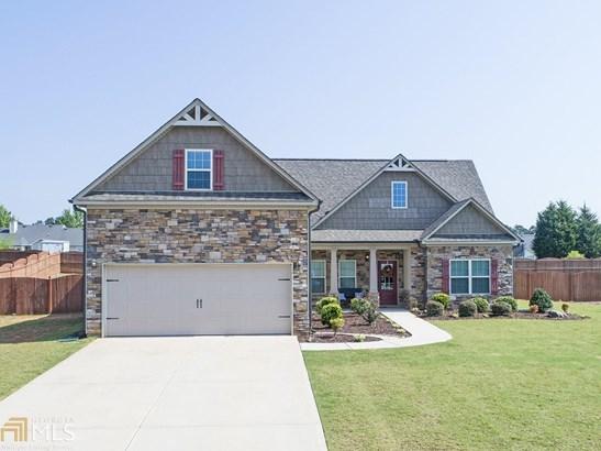 Residential/Single Family - Jackson, GA (photo 3)