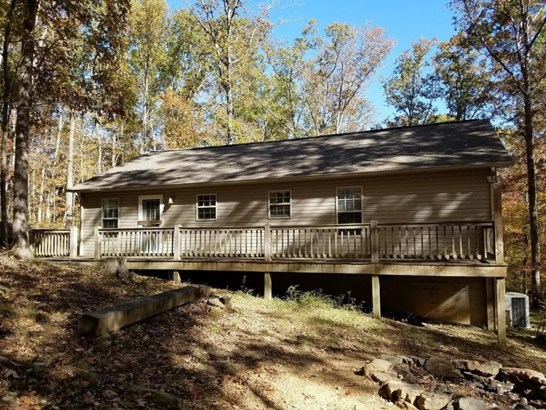 Residential/Single Family - Crawford, TN (photo 4)