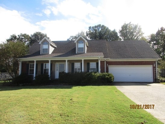 Residential/Single Family - Covington, TN (photo 2)