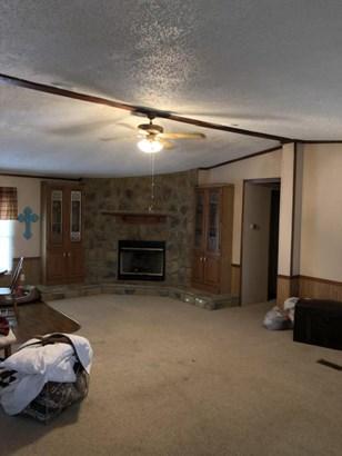 Residential/Single Family - Pontotoc, MS (photo 3)
