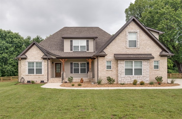 Residential/Single Family - Columbia, TN (photo 1)