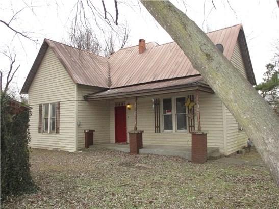 Residential/Single Family - Westville, OK (photo 2)