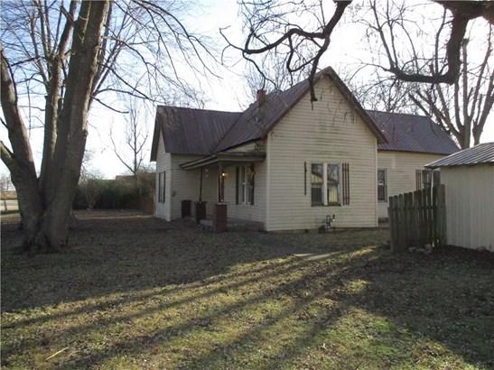 Residential/Single Family - Westville, OK (photo 3)
