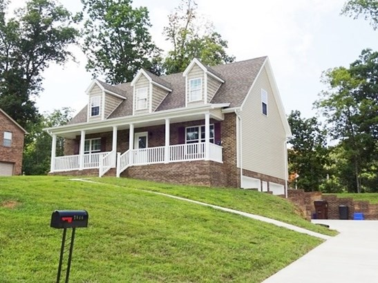 Residential/Single Family - Jefferson City, TN (photo 1)