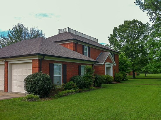 Residential/Single Family - Steens, MS (photo 3)